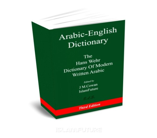 hans wehr arabic english dictionary online